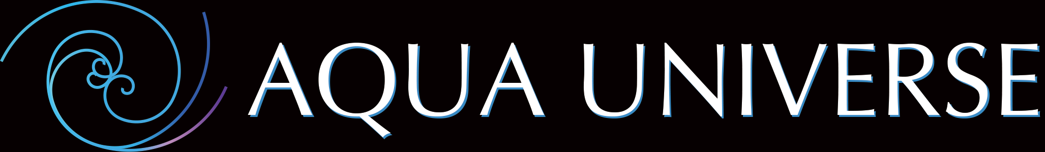 完AQUA-UNIVERSE-LOGO-2-Black-2016