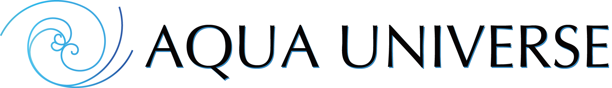 AQUA UNIVERSE LOGO 2016